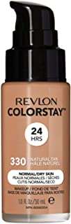 Revlon ColorStay Liquid Foundation for Combination and Oily Skin