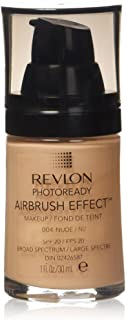 Revlon PhotoReadyy Candid Natural  FInish Foundation