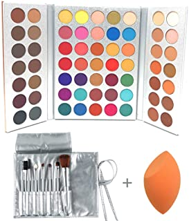 Beauty Glazed 63 Colors Eyeshadow Palette