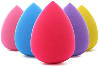 Beakey 5 Pieces Makeup Sponge