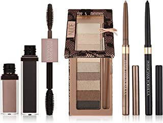 Physicians Formula Shimmer Strips Custom Eye Enhancing Kit with Eyeshadow, Eyeliner, and Mascara