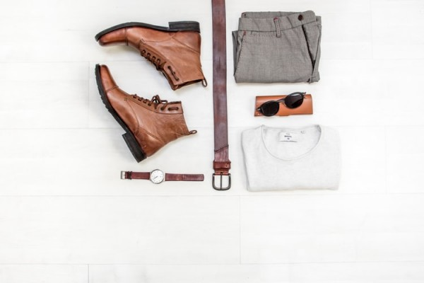 Upgrade Your Wardrobe With These Men's Clothing Essentials