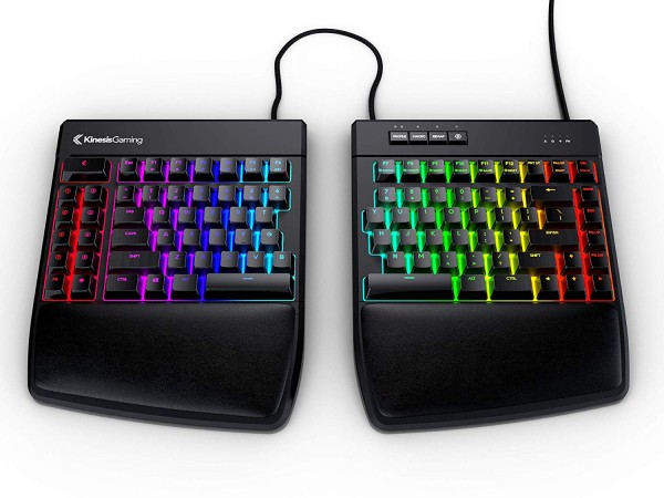 KINESIS Gaming Freestyle Edge RGB
