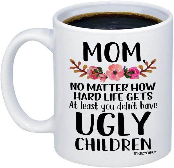 MyCozyCups Mom