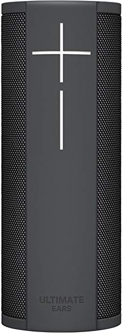 Ultimate Ears MEGABLAST Portable Waterproof Wi-Fi and Bluetooth Speaker with Hands-Free Amazon Alexa Voice Control