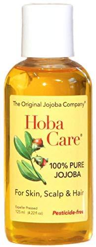 The Jojoba Company Pesticide-Free HobaCare Jojoba 4.2 oz.