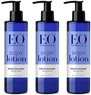 EO Body Lotion French Lavender 8 Ounce
