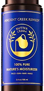Organic Facial and Body Butter Cream