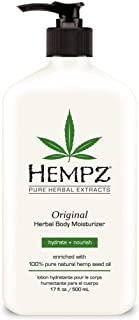 Original Natural Hemp Seed Oil