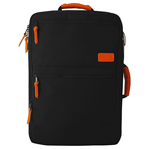 Standard Luggage Co. Flight Approved Backpack Travel Bag