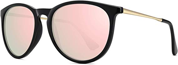 WOWSUN Polarized Sunglasses for Women