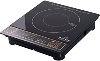 Duxtop 1800W Portable Induction Cooktop Countertop