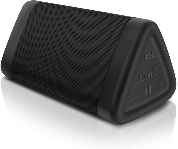 OontZ Angle 3 (3rd Gen) - Bluetooth Portable Speaker, Louder Volume