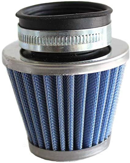 Poweka 00084 Blue New 39mm Air Filter