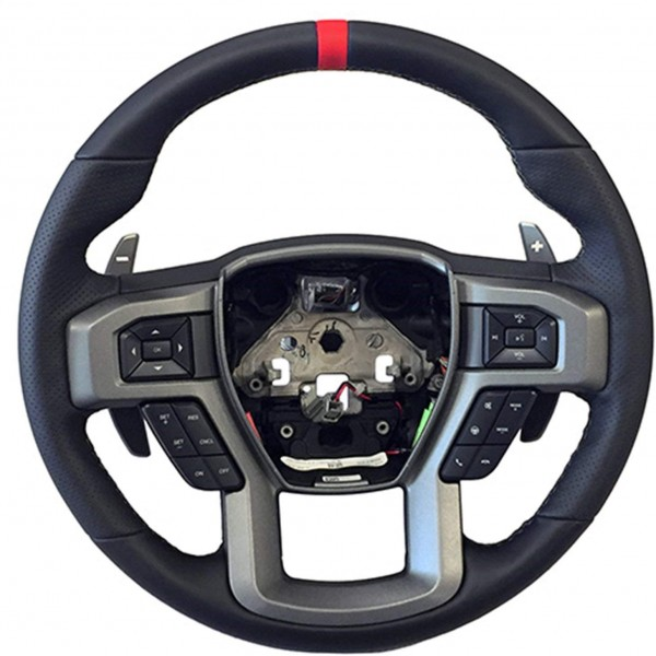 FORD 3600F15RRD Raptor Steering Wheel