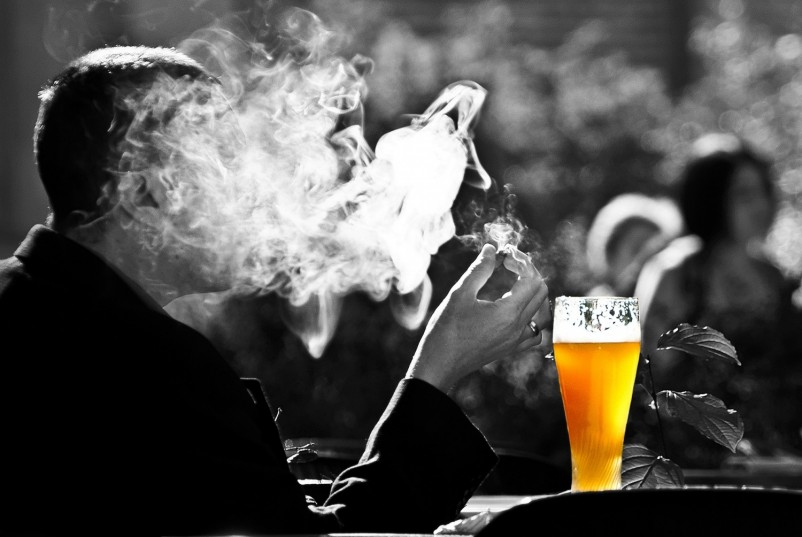 5 myths about quitting drinking