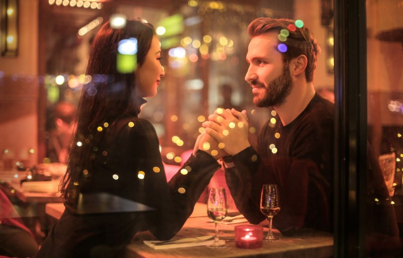 Find the Partner of Your Dreams with Online Dating