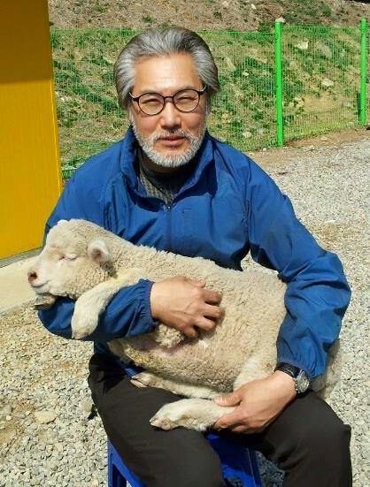 Lee Kwang-Ho