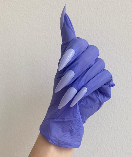 Quarantine Nails
