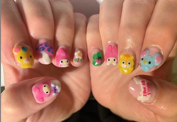 Melody Nails