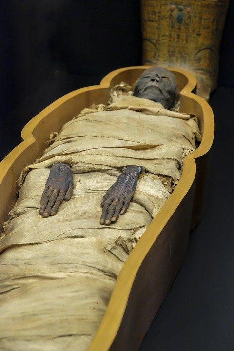 Mummy Egyptian