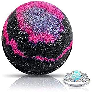 SELECT A SIZE GALAXY Ring Bath Bomb