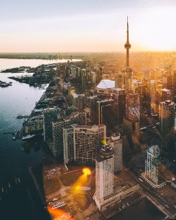Five Reasons that Toronto is Becoming a Technological Epicentre