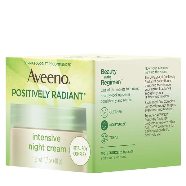 Aveeno Positively Radiant Daily Face Moisturizer