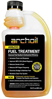 Archoil Fuel Treatment Heating Oil Additive