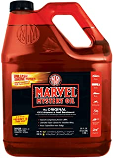 Marvel Mystery Oil Additive