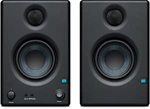 Presonus Eris Near Field Studio Monitor Speaker