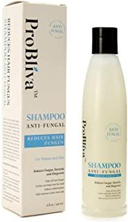 ProBliva Fungus Shampoo for Hair & Scalp