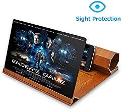 ORETECH Screen Magnifier 12-inch Foldable Smartphone Screen Amplifier
