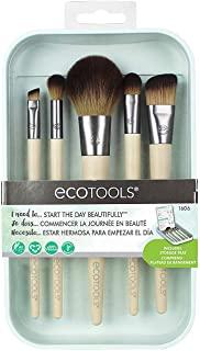 Ecotools Start The Day Beautifully Makeup Brushes