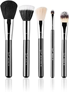 Sigma Beauty Professional Basic 5 Pieces Synthetic Face Makeup
