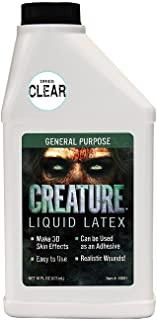 Creature Liquid Latex