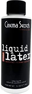 Cinema Secrets Liquid Latex