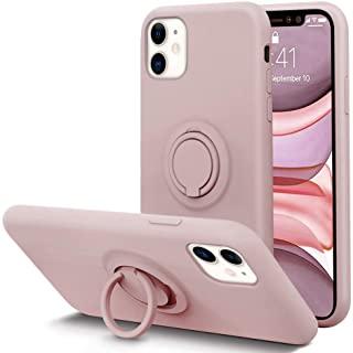 KUMEEK for iPhone 11 Case Fingerprint
