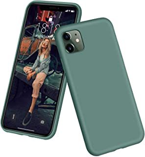 DTTO iPhone 11 Case Full Covered Shockproof