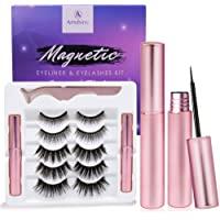 Magnetic Eyeliner and Eyelashes Kit
