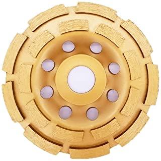 APLUS Grinding Wheel Double Row Diamond Grinder