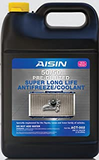 AISIN Anti-Freeze Coolant