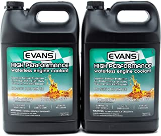 EVANS Coolant High Performance Waterless Coolant