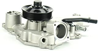 OAW Engine Water Pump for 09-18 RAM 1500