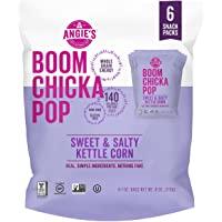Angie's BOOMHCHICKAPOP Gluten-Free Sweet & Salty Kettle Corn