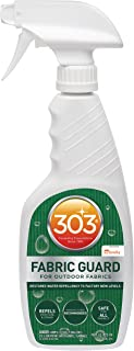303 Fabric Guard Upholstery Protector Water and Stain Repellant