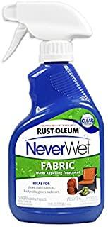 Rust-Oleum NeverWet 11-Ounce Outdoor Fabric Spray Clear