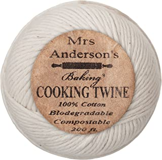 Mrs. Anderson's Baking Cooking Twine Made in America