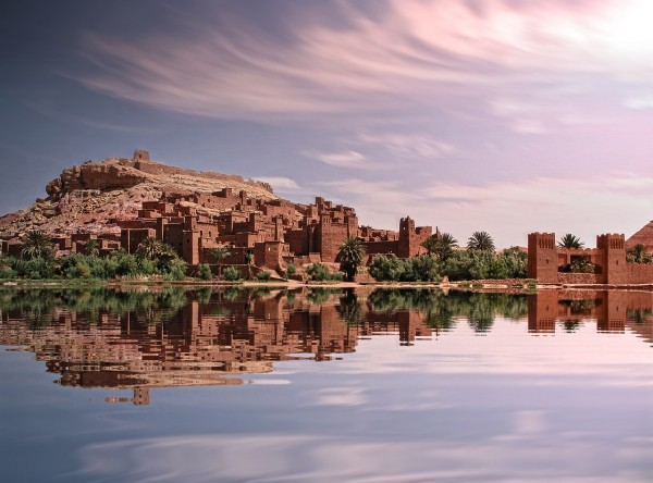 Ouarzazate—Morocco