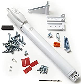 Emco Storm Door Closer Kit in White